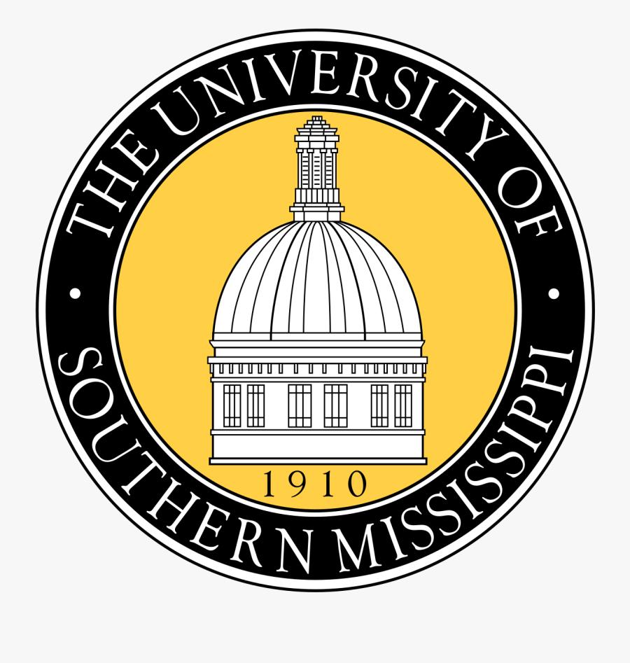 Southern Miss Usm Logo , Free Transparent Clipart.