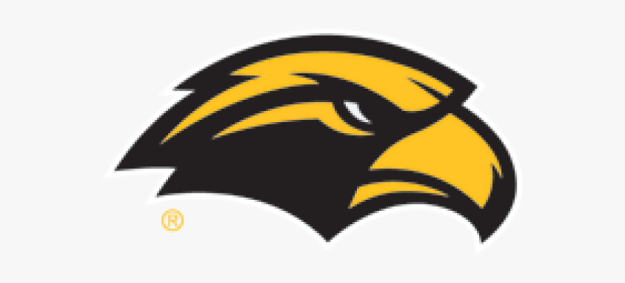Golden Eagle Clipart Southern Miss.