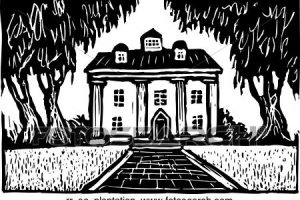 Southern plantation clipart » Clipart Station.