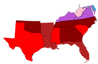 Politics of the Southern United States.