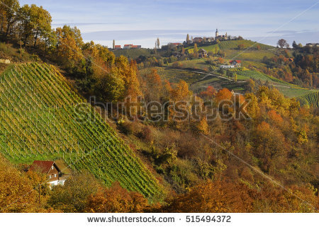 Styria Austria Stock Photos, Royalty.