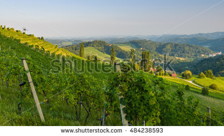 Styria Region Stock Photos, Royalty.