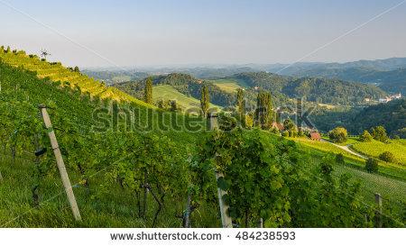 Styria Region Stock Photos, Royalty.