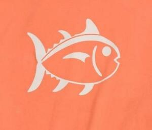Details about NWT Southern Tide Outline Skipjack T.