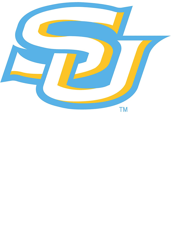 NCAA Southern University Jaguars.