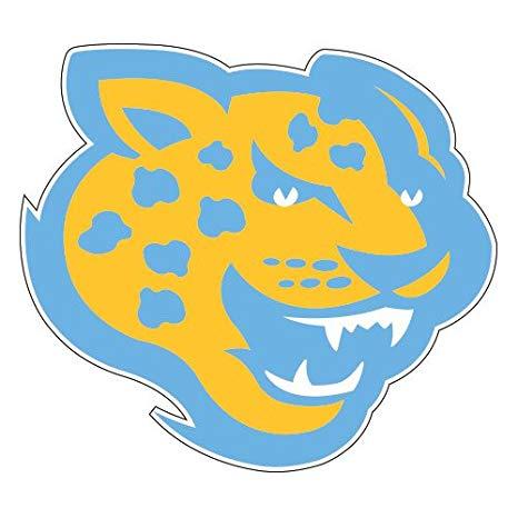 Amazon.com : Southern University Extra Large Magnet \'Jaguar.
