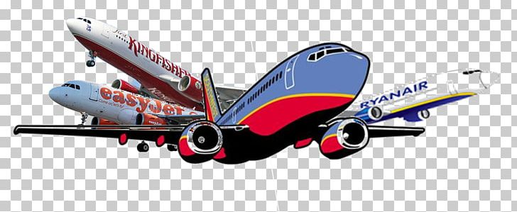 Boeing 737 Next Generation The Southwest Airlines Way.