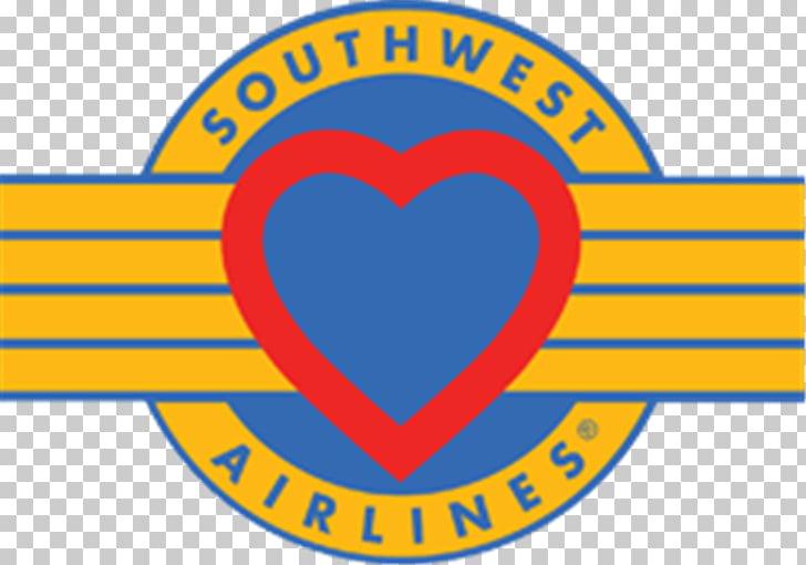Southwest Airlines Flight San Jose International Airport.