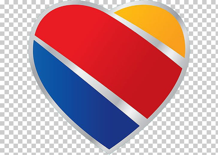 Flight Southwest Airlines Airplane Airline ticket, airplane.
