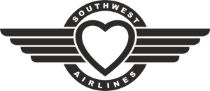 Southwest Airlines Logo Vector (.CDR) Free Download.