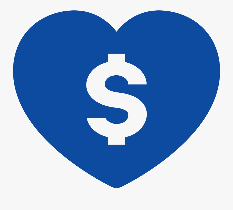 Southwest Airlines Heart Png.