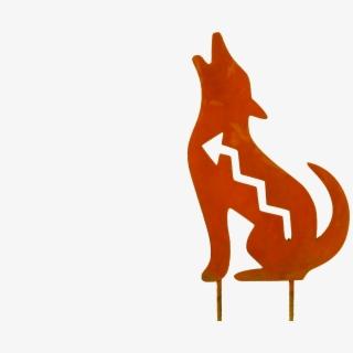 Coyote Southwest Larger Image.