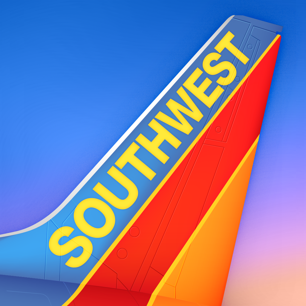 Southwest Airlines is NUTS about Social Media.
