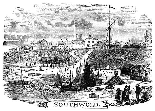 Southwold Clip Art, Vector Images & Illustrations.