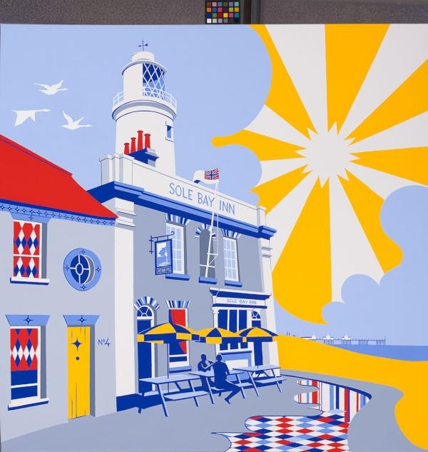 1000+ images about Southwold on Pinterest.