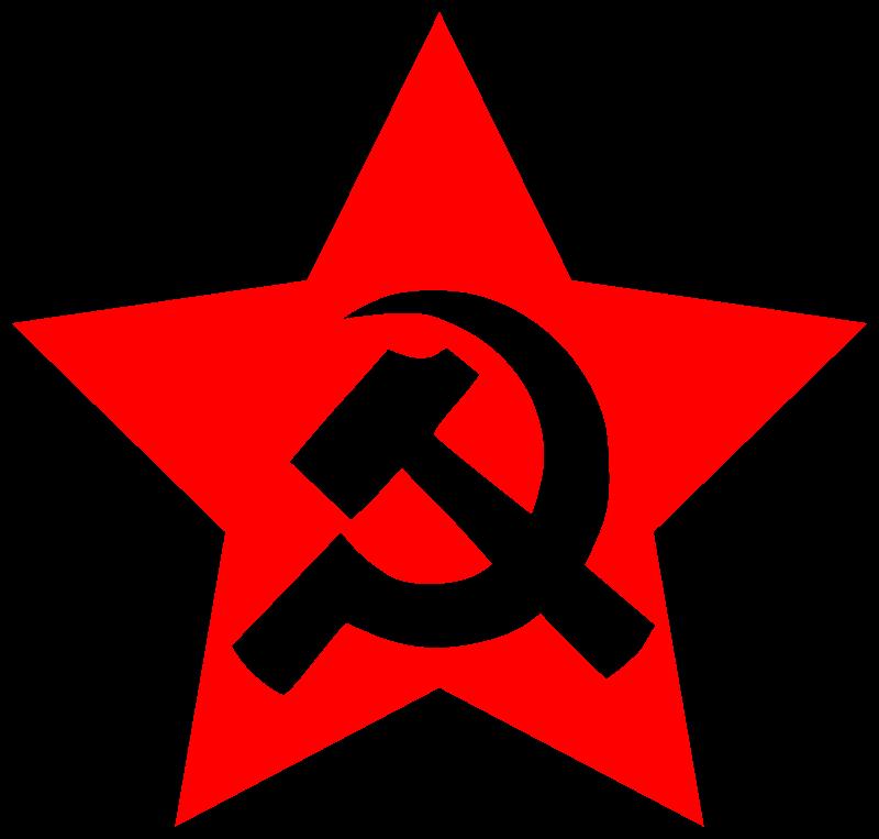 Soviet Clipart.