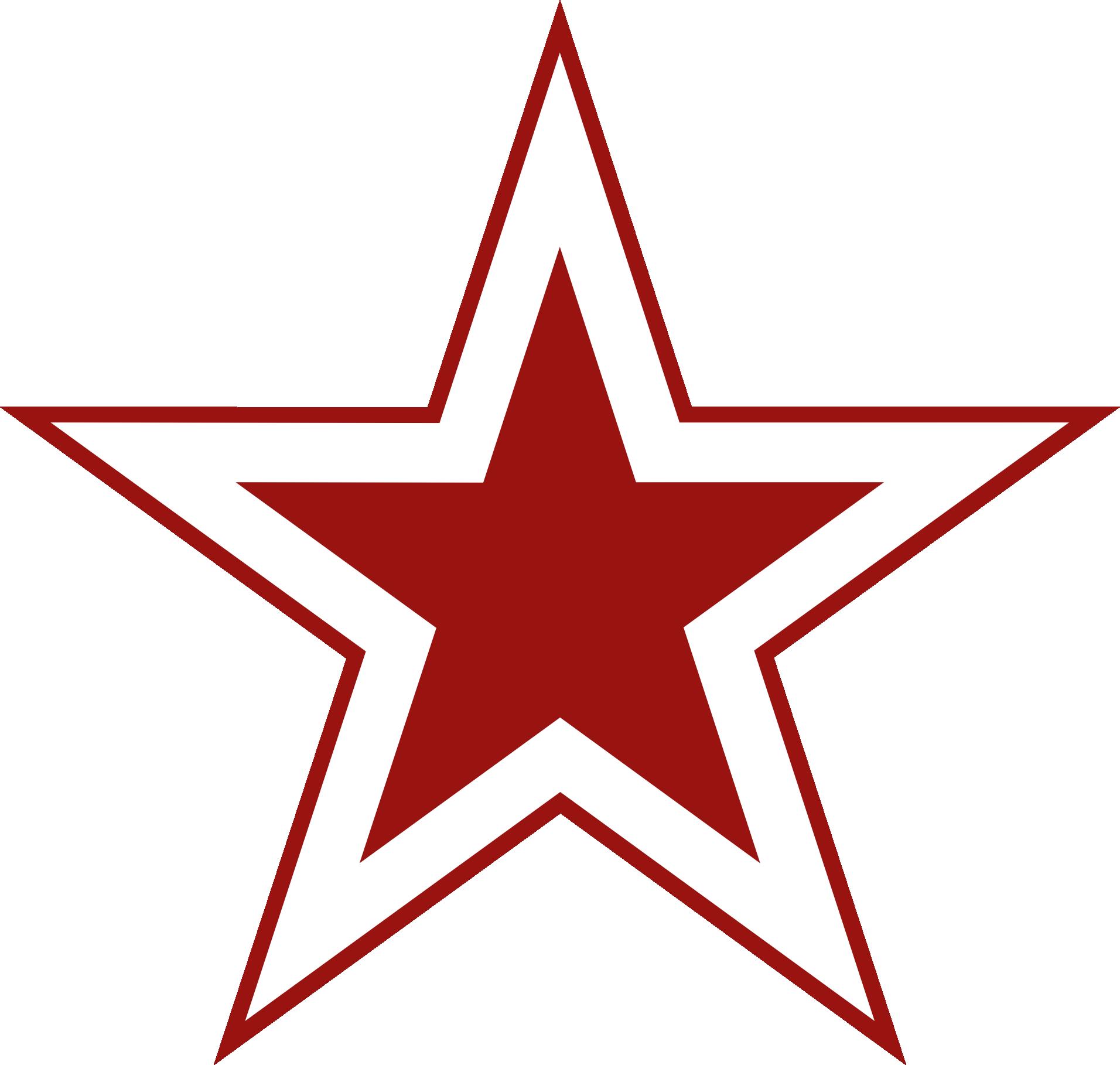 Soviet Union Russia Red star.