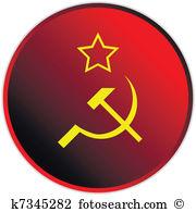 Soviet union Clipart Vector Graphics. 656 soviet union EPS clip.