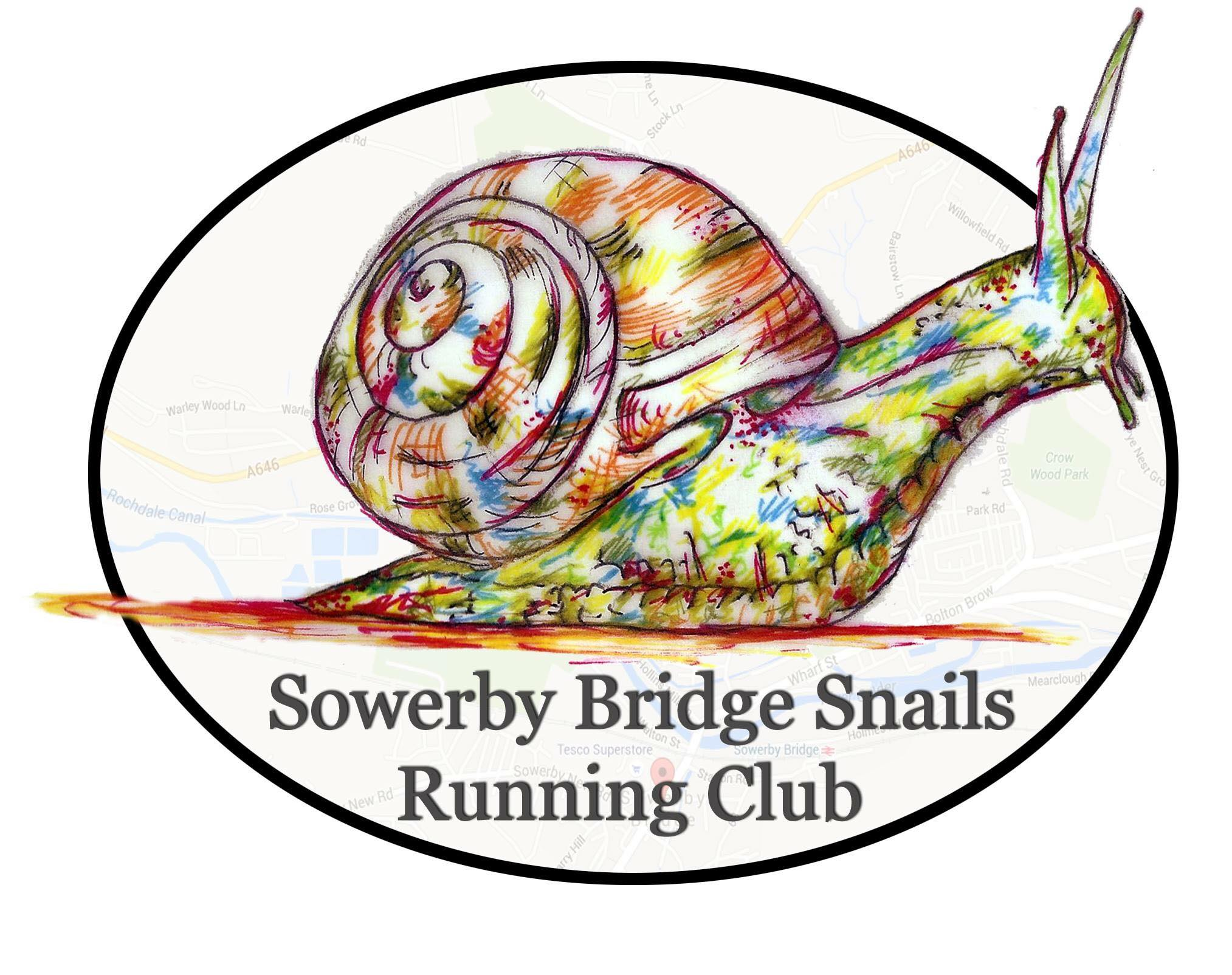 Sowerby Bridge Running club. We are a non.