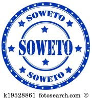 Soweto Clip Art EPS Images. 4 soweto clipart vector illustrations.