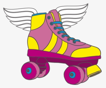 Soy Luna Patines Png.