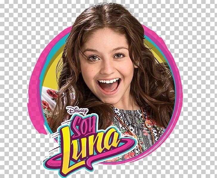 Karol Sevilla Soy Luna Live The Walt Disney Company PNG.
