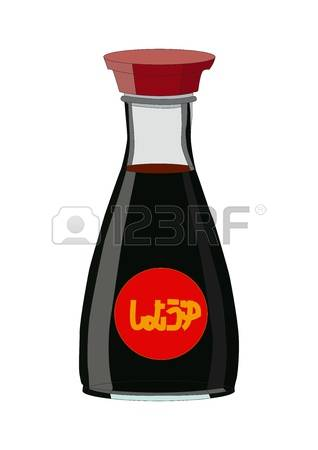 1,366 Soy Sauce Cliparts, Stock Vector And Royalty Free Soy Sauce.