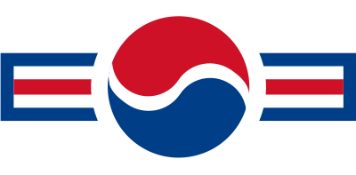 Republic of Korea Navy.
