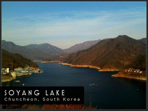 Soyang Lake Reviews.