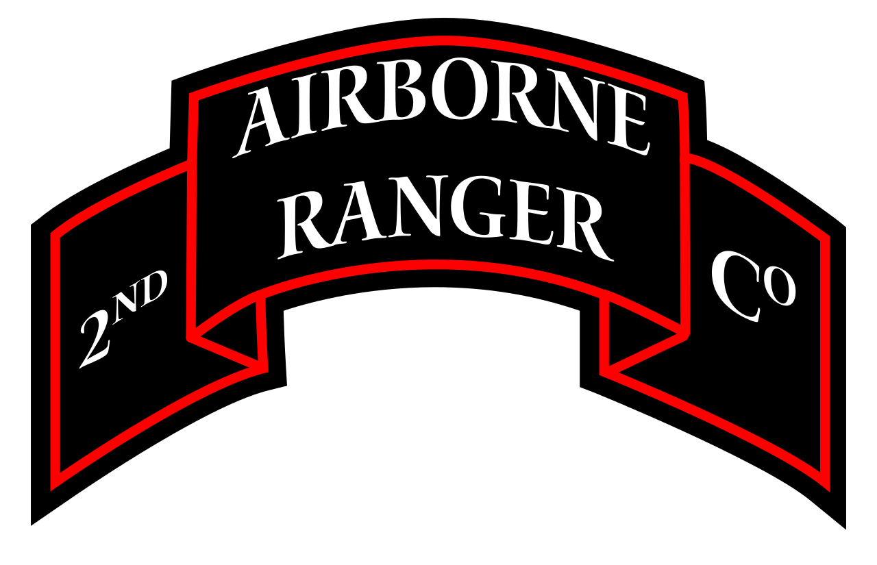 2nd Ranger Infantry Company (United States).