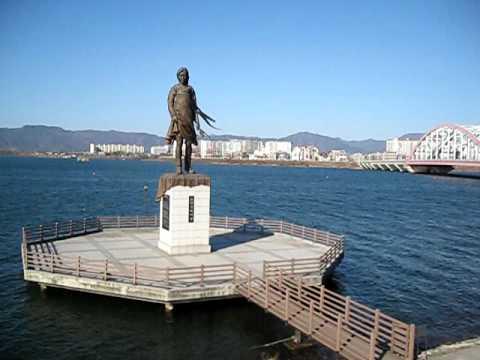 소양강 처녀상(statue of soyang.