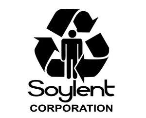 Details about Soylent Corporation Logo Decal Car Vinyl Sticker JDM Green  Window 5.5\