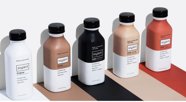 Meal replacement company Soylent has imports blocked in.