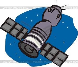 Soyuz.