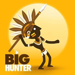 Big Hunter Online.