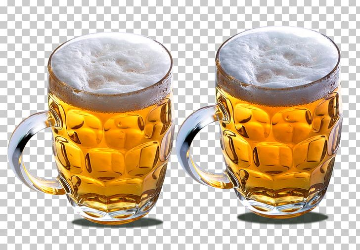 Lager Beer Glassware Kombucha Brewing PNG, Clipart.
