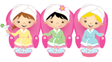 Spa Clipart & Spa Clip Art Images.