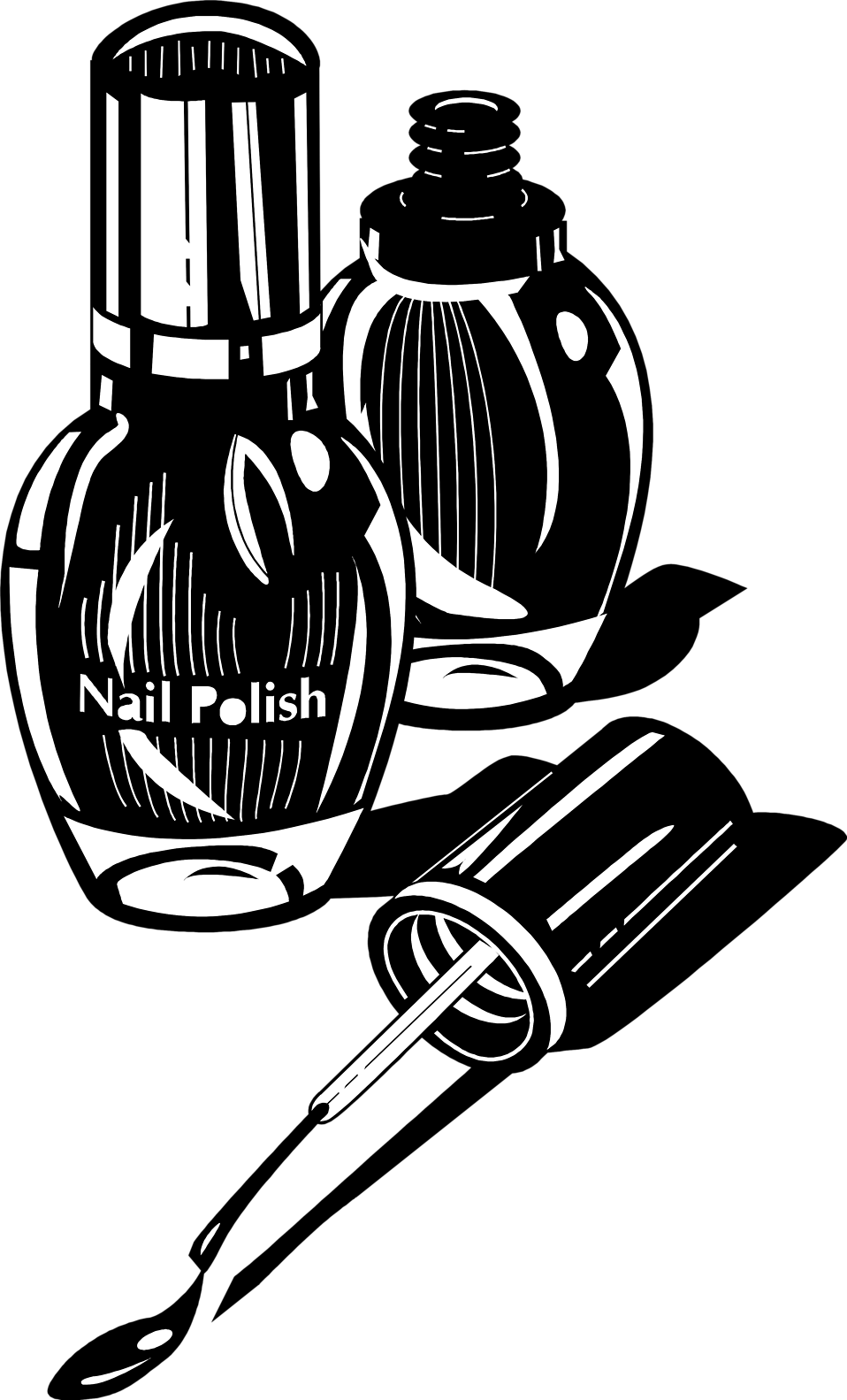 Free Spa Clipart Black And White, Download Free Clip Art.