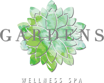The Gardens Wellness Spa.