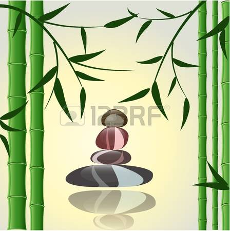 1,844 Rock Garden Stock Vector Illustration And Royalty Free Rock.