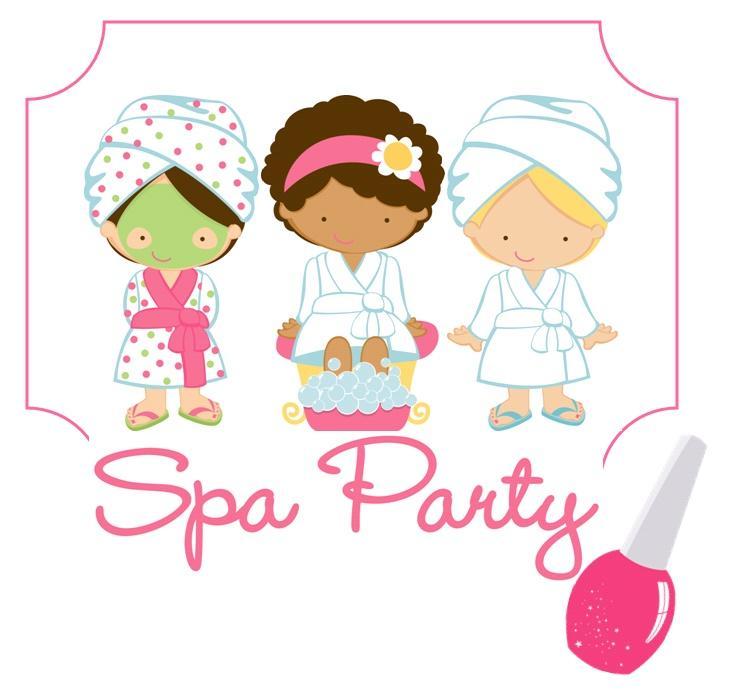 Free Spa Girl Cliparts, Download Free Clip Art, Free Clip.
