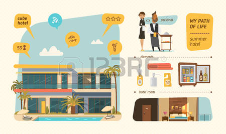 5,225 Hotel Spa Stock Vector Illustration And Royalty Free Hotel.