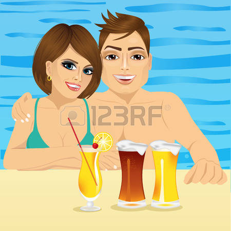 281 Spa Couple Stock Vector Illustration And Royalty Free Spa.