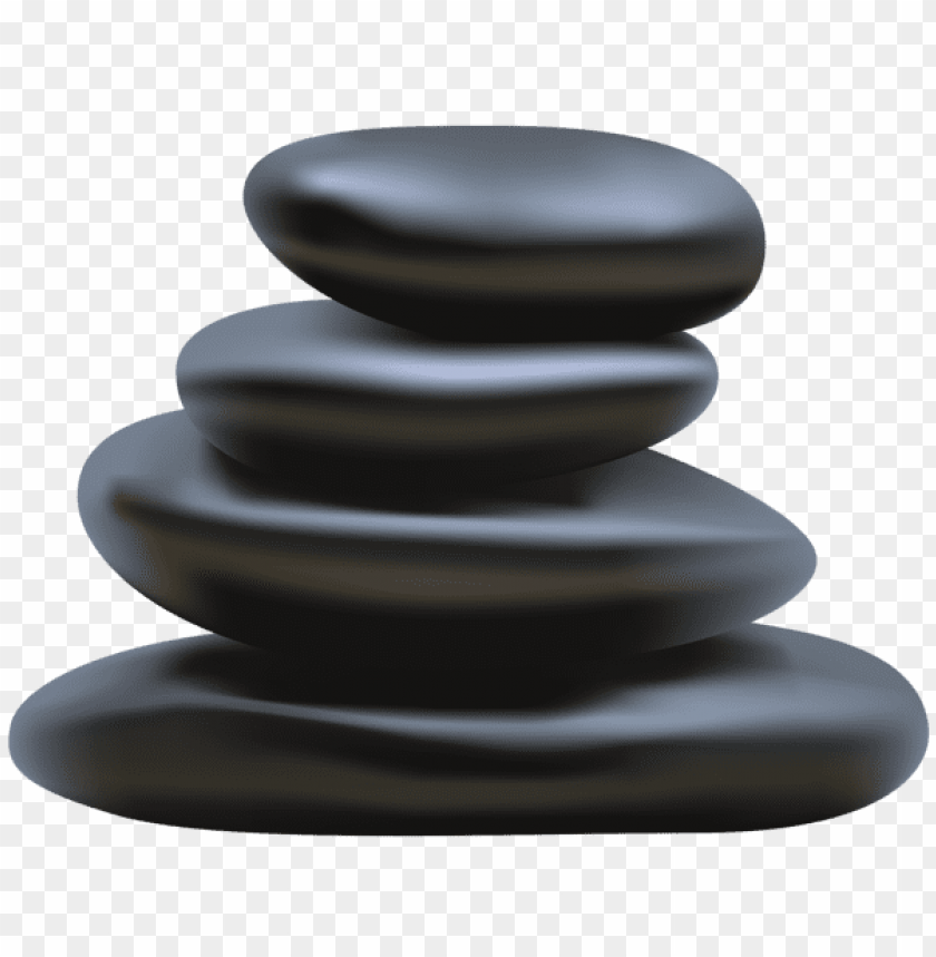 Download spa stones clipart png photo.