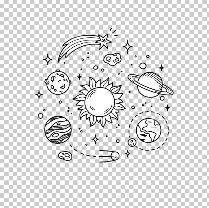 Drawing Doodle Space PNG, Clipart, Angle, Area, Artwork.