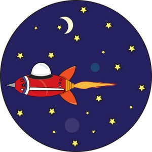 Space Clip Art Free.