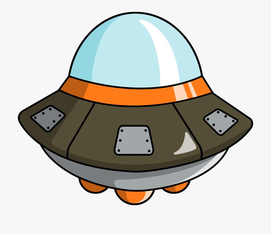 Free Space Clipart Astronaut Clip Art Ufos Aliens Spaceship.