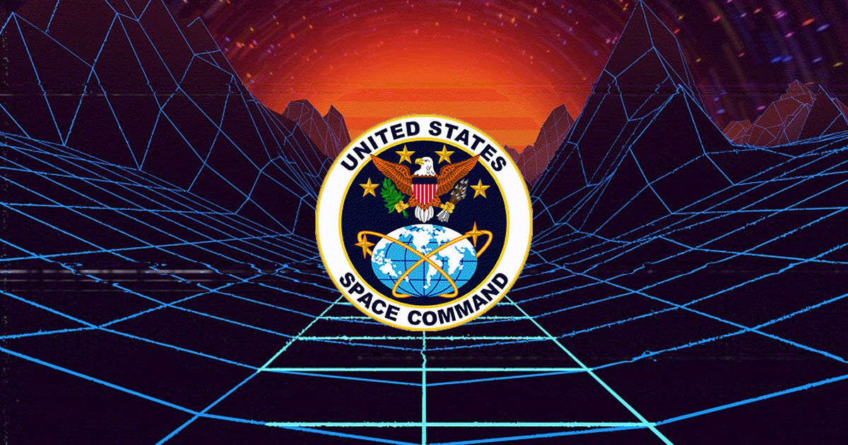 Officials: US Space Command Will Launch This Month.