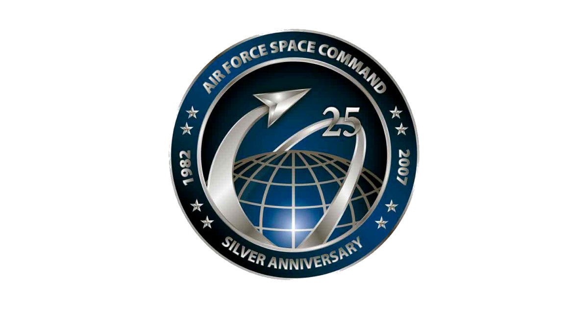 Air Force Space Command at 25 by spacestuffplus.