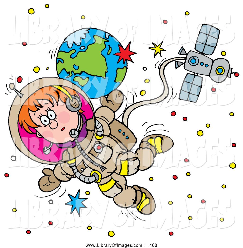 space exploration clipart - photo #17